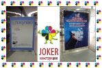 Joker конструкция